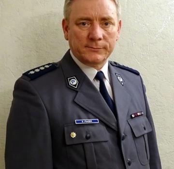Krzysztof PIASEK